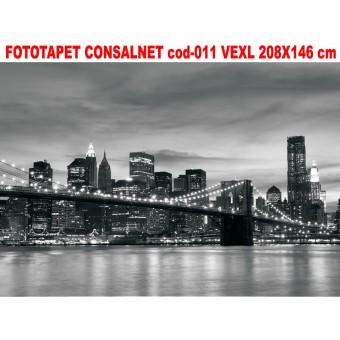 Fototapet Consalnet vlies cod- 011 VEXL  208X146 cm
