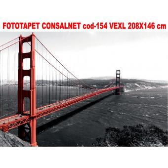 Fototapet Consalnet vlies cod- 154 VEXL  208X146 cm