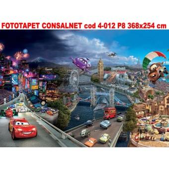 Fototapet Disney cod  4-012 P8 368x254cm