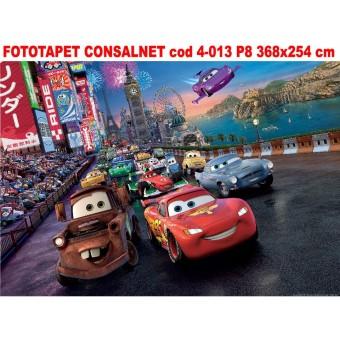 Fototapet Disney cod  4-013 P8 368x254cm