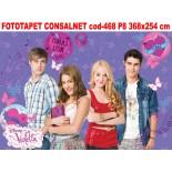 Fototapet Consalnet cod- 468 P8  368x254 cm